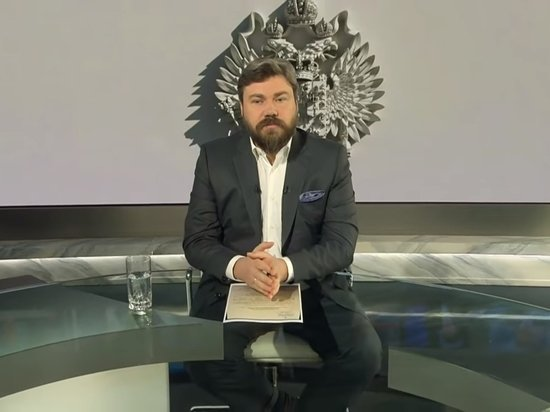 Предприниматель Константин Малофеев заразился коронавирусом