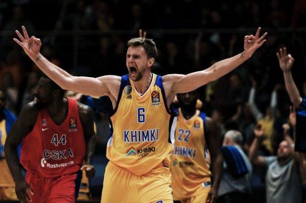 Егор Вяльцев: Хочется медали получить, а не просто так сезон провести