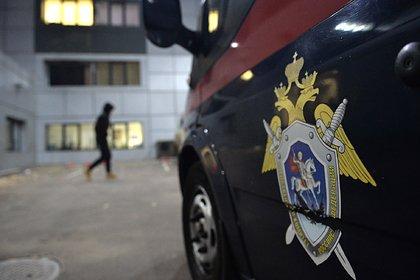 В Москве двухлетний мальчик попал в больницу с отравлением наркотиками