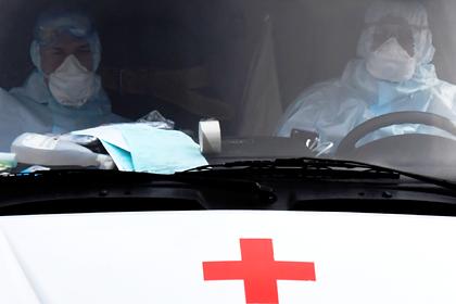 Жители свободного от коронавируса российского региона заразились от чиновника