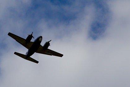 Названы предварительные версии крушения самолета в Хабаровском крае