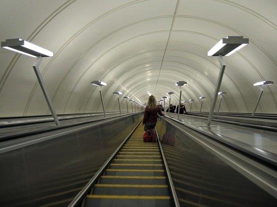 В Москве временно закроют вестибюли 45 станций метро