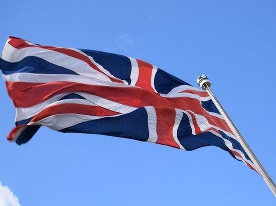 Число жертв коронавируса в Великобритании превысило 27 тысяч