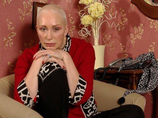 Дана Борисова: актрису Татьяну Васильеву госпитализировали с коронавирусом