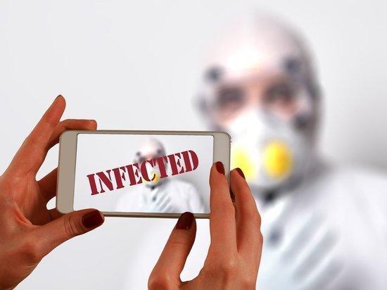 Ученые сдвинули прогнозы по окончанию пандемии коронавируса в России