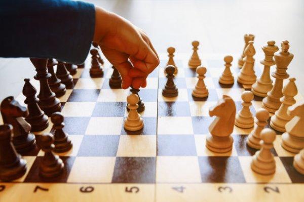 Российские шахматисты передадут свои призовые в региональные больницы