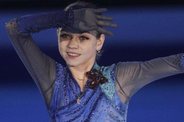 Трусова впервые рассказала о своем уходе от Тутберидзе к Плющенко