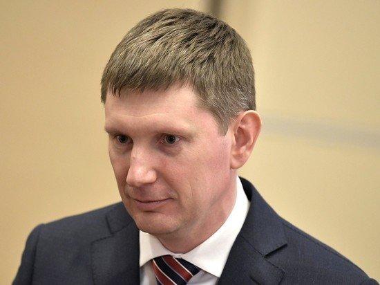 Решетникова назвали кандидатом на вылет из правительства