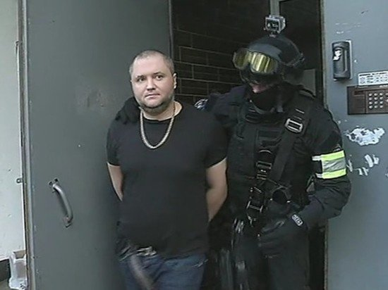 """Омбудсмен полиции"" Воронцов арестован"
