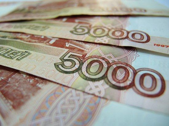 Росстат нашел 7 миллионов россиян, получающих нищенскую зарплату