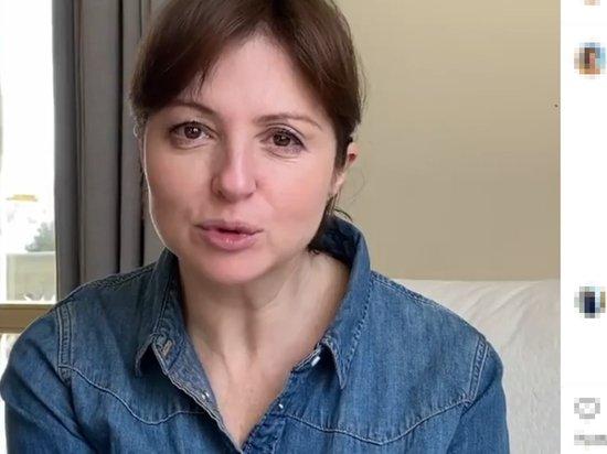 Кубанский казак получил выговор за грубые замечания актрисе Банщиковой
