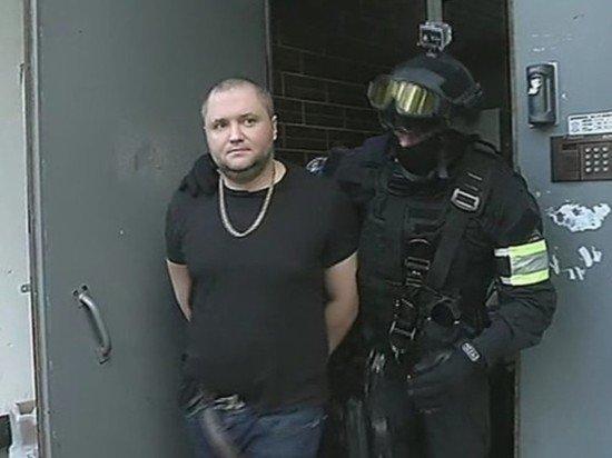 """Полиция объявила поиск """"пострадавших от действий"""" """"омбудсмена полиции"""" Воронцова"""