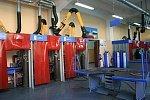 В Ростовской области открылся ресурсный центр судостроения