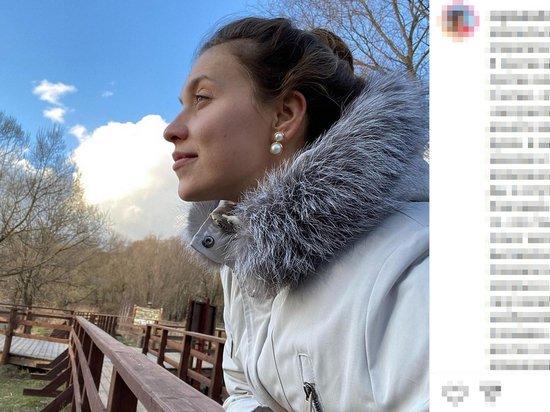 Тодоренко перевела 2 млн рублей в фонд помощи жертвам насилия