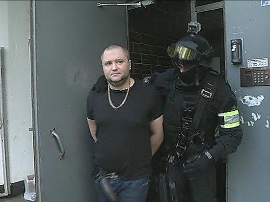 Создателя паблика «Омбудсмен полиции» Воронцова увезли из больницы в ИВС
