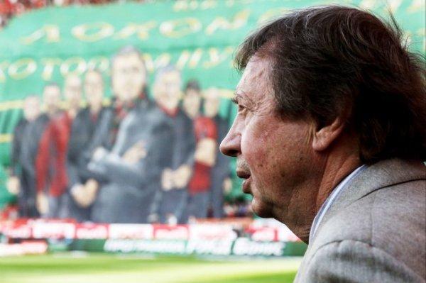 Семин отказался стать почетным главным тренером