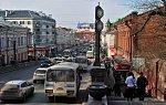 Общественный транспорт Томска полностью перешел на безналичную оплату проезда