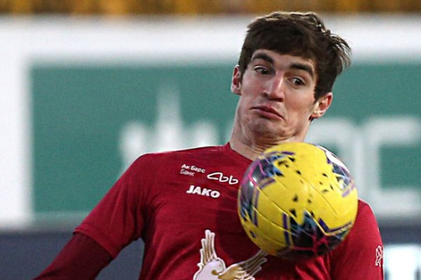 У второго футболиста в РПЛ выявлен коронавирус