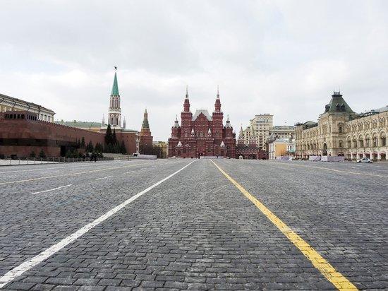 Эксперты предсказали России серию карантинов до 2021 года