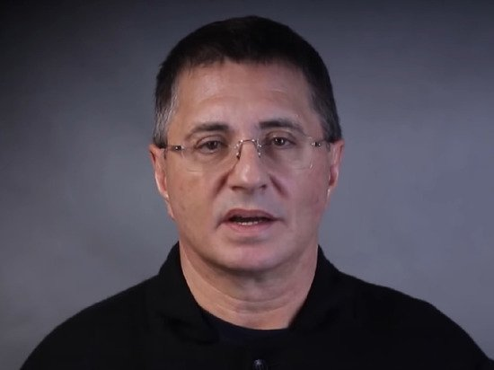 Доктор Мясников назвал «истинное» число зараженных коронавирусом в России