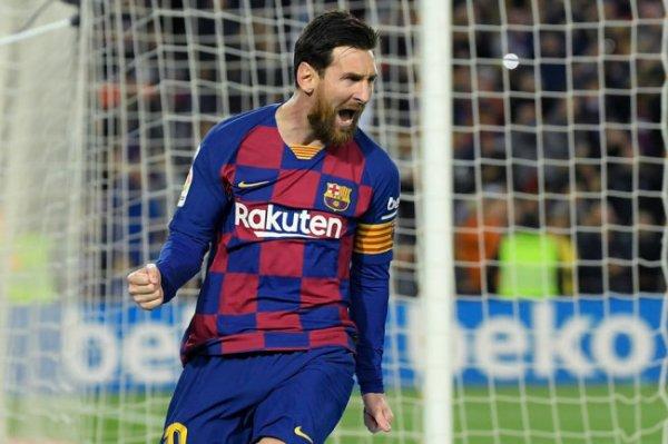 """""""Барселона"""" назвала шесть неприкосновенных игроков"""