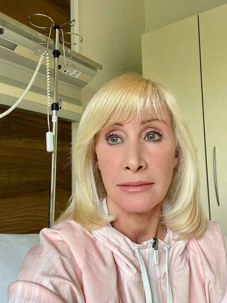 Депутат Пушкина рассказала о нетипичном симптоме коронавируса