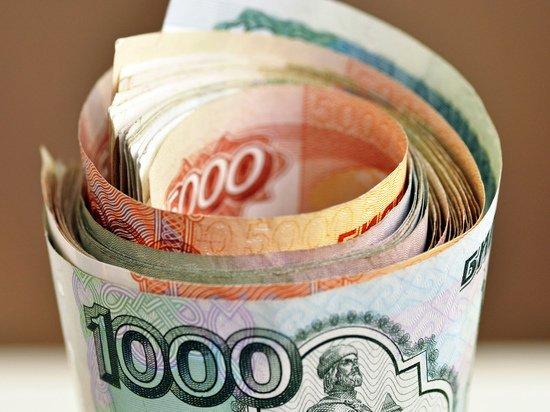Большей части россиян урезали зарплаты во время пандемии