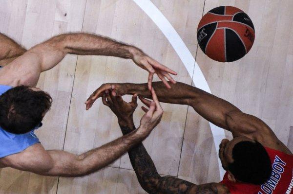 Евролига объявила о завершении сезона из-за коронавируса