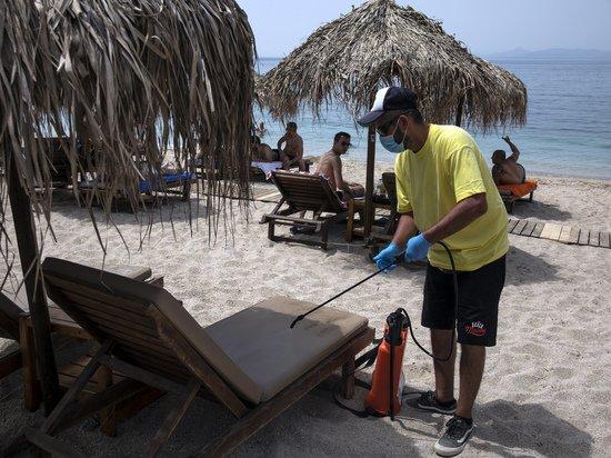 Ради спасения туристического сезона Греция пошла на беспрецедентные меры