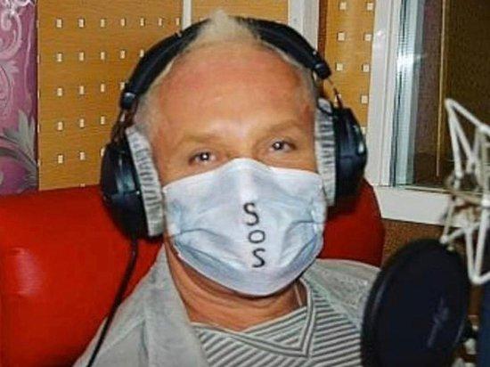 Борис Моисеев опроверг слухи о болезни: «Моя самоизоляция началась раньше»