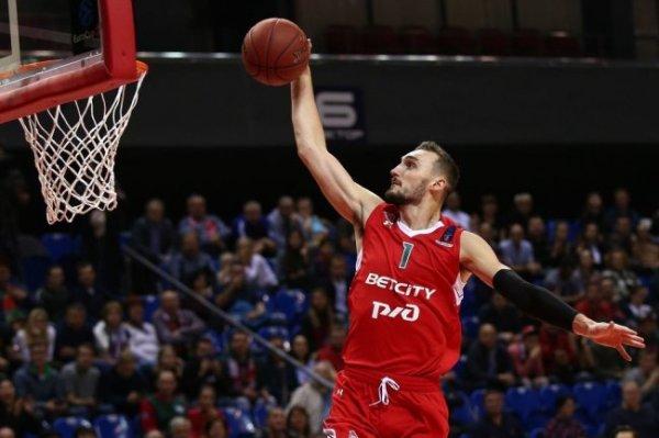 Андрей Ведищев: Для баскетболистов сейчас очень много риска