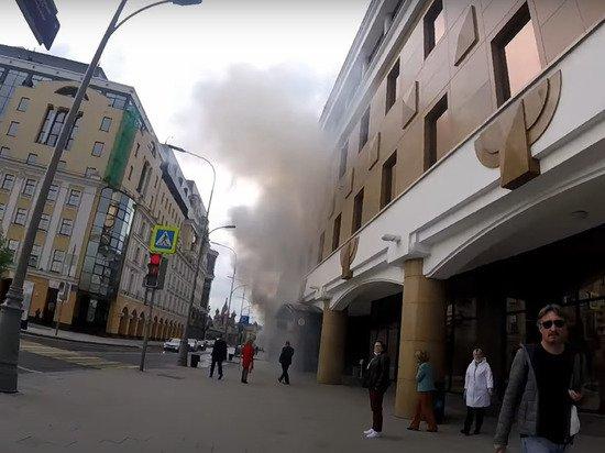 Подписчики WarGonzo атаковали офис Google в Москве