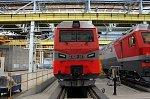 «Уральские локомотивы» начали выпускать электровозы с новой кабиной