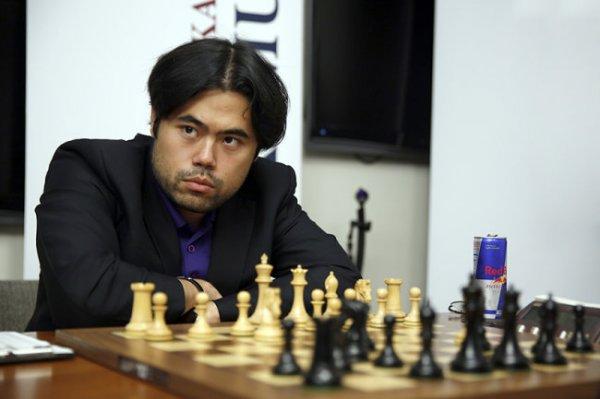 Американский шахматист Накамура вышел в полуфинал онлайн-турнира