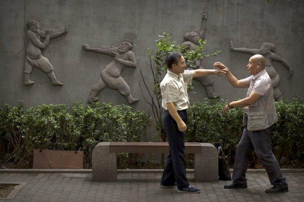 Почему мастера традиционных боевых искусств проигрывают в схватках