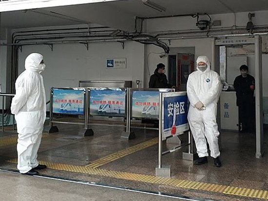 Россиянин подал в суд на ВОЗ из-за запоздалого объявления пандемии