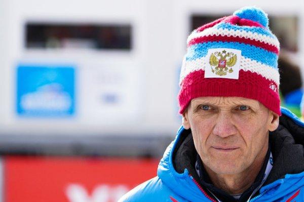 Президент СБР Драчев заявил о готовности возглавить сборную России