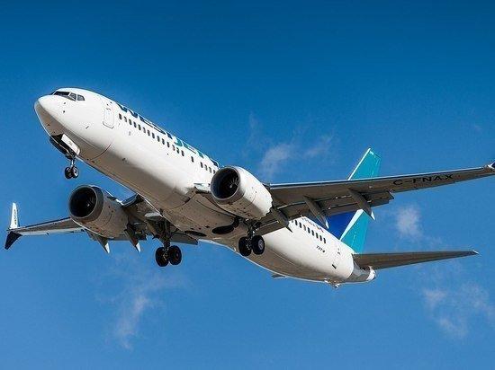 Компания Boeing возобновляет производство