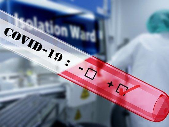 Число жертв коронавируса в Москве за сутки составило 71 человек