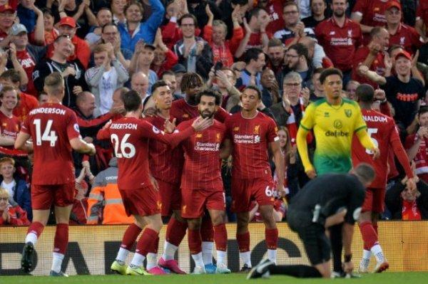 СМИ: Чемпионат Англии возобновится 17 июня