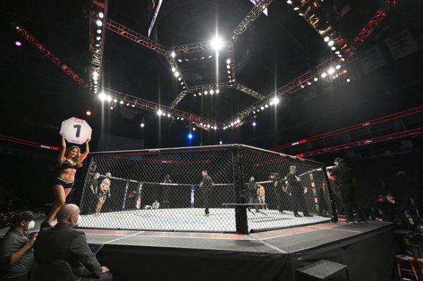 Сульянов: Без помощи Григория Рапоты турнир MMA в Минске мог не состояться