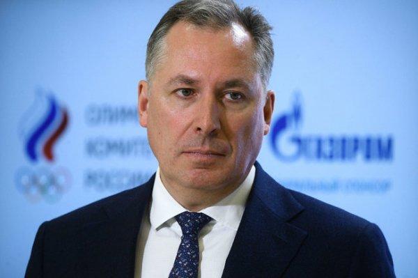 Российские представители активно работают в комиссиях МОК