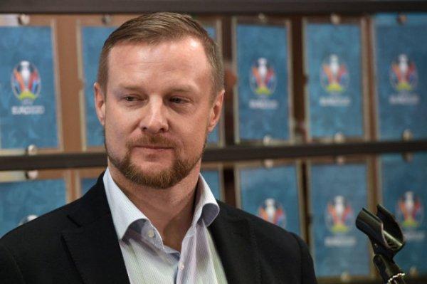 Вячеслав Малафеев объявил об уходе из