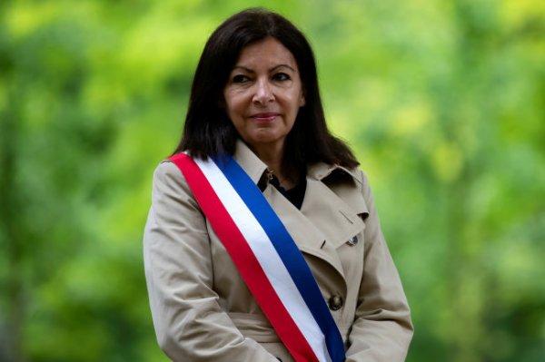 Мэр Парижа выступила за проведение Олимпиады-2024