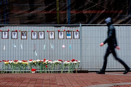 Российская пенсионерка насмерть отравилась моющим средством