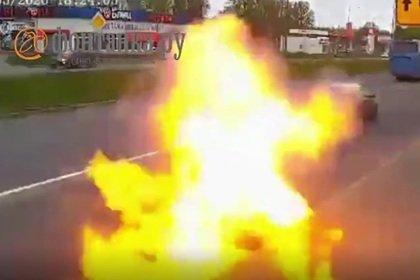 Названа причина пожара в подмосковном хосписе