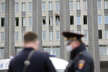 Загоревшийся в больнице в Петербурге аппарат ИВЛ был новым