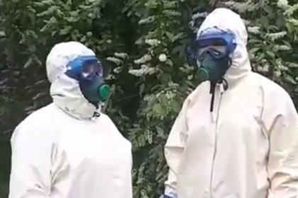 Российская воспитательница детсада задушила сына и покончила с собой