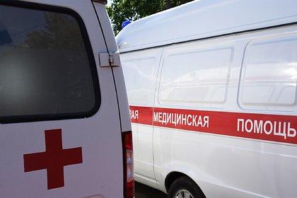 Раскрыты подробности массовой драки со стрельбой в Москве