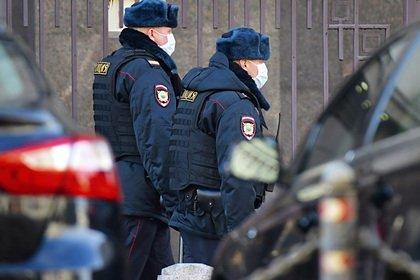 Служебный автомобиль мэра российского города попал в аварию